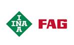 INA FAG lagers logo